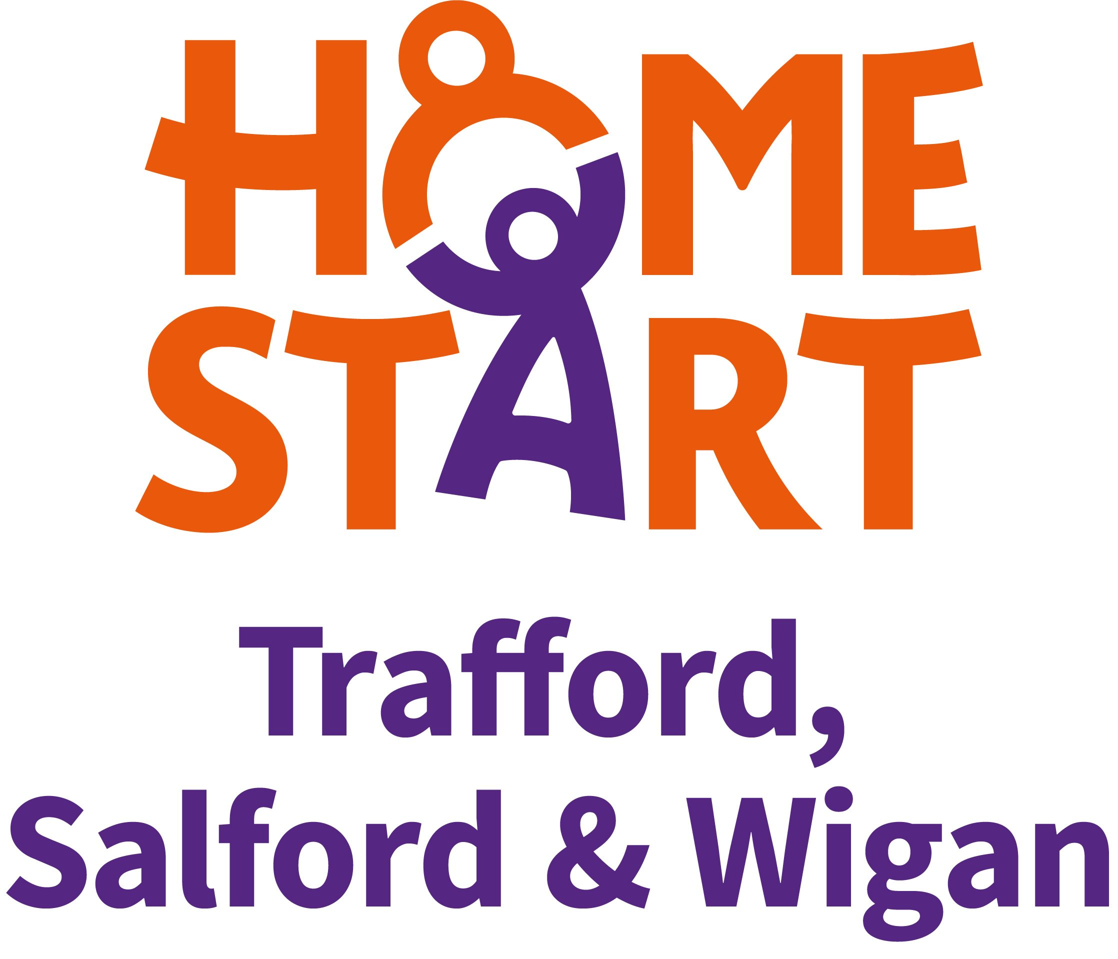 Home-Start Trafford Salford and Wigan